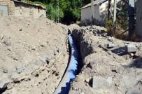 Adilcevaz'ın Sulama Suyu Sorunu Kapalı Sistemle Çözülecek