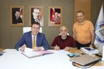 BEM-BİR-SEN Ve Vakfıkebir Belediyesi 'Sosyal Denge Sözleşmesi'Ni İmzaladı