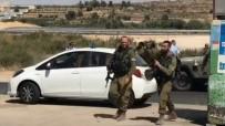 BEYTÜLLAHİM - Bir Filistinli Daha Katledildi