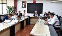 AÇIK ARTTIRMA - Büyükşehir'in Satış İhalesine Tahminlerin Üzerinde İlgi