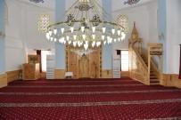 RECEP ALTEPE - Büyükşehir Müşküle Camii'ni Yeniledi