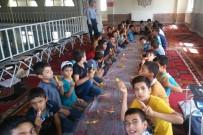 CAMİ İMAMI - Çelikhan'da Yaz Kuran Kursları Devam Ediyor
