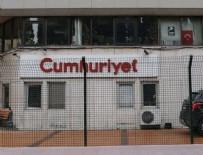 CAN DÜNDAR - Cumhuriyet gazetesi davasında karar