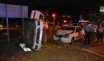 ATAKENT - Dalaman'da Trafik Kazası; 6 Yaralı