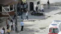 EV HAPSİ - Avukat ölen teröriste rahmet diledi, salon karıştı