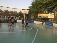 MEHMET DEMIR - Diyarbakır'da 'Kardeşlik Ve Spor Turnuvaları' Devam Ediyor
