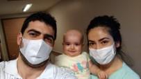 CANLI YAYIN - Duru Bebeğe Kan Vermek İçin Sıraya Girdiler