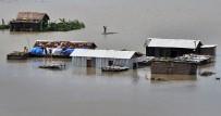 DOĞAL AFET - EMEA Ülkelerinde Doğal Afetlerin Ekonomiye Etkisi 7 Milyar Doları Aştı