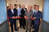 ALI ARSLANTAŞ - ESOGÜ Sağlık, Uygulama Ve Araştırma Hastanesinde Girişimsel Radyoloji Polikliniği Açıldı