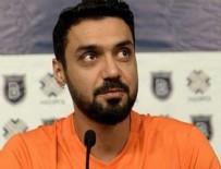 Fenerbahçe'nin eski futbolcusu ByLock'tan gözaltına alındı