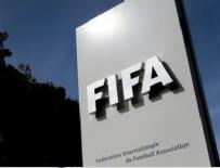 FIFA - FIFA'dan, Katar'a ceza