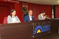 GEBZE BELEDİYESİ - Gebze Ağustos Meclisi Toplanıyor