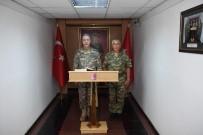 ŞIRNAK VALİSİ - Genelkurmay Başkanı Akar, Şırnak Ve Yüksekova'da İncelemelerde Bulundu