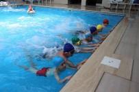 CEMİL MERİÇ - Güngören'de Yaz Spor Etkinlikleri Devam Ediyor