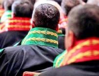 HAKIMLER VE SAVCıLAR YÜKSEK KURULU - Hakimler ve Savcılar Kurulu 3 yeni kararname yayımladı
