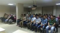 İŞ VE MESLEK DANIŞMANI - İşkur'dan Tekstil Sektöründe İstihdam Atağı