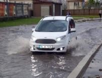 SAĞANAK YAĞIŞ - İstanbul'daki yağışın nedeni belli oldu