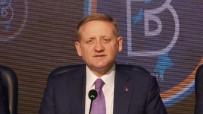 Karabükspor'dan Gümüşdağ Açıklaması Açıklaması 'Kabul Etmiyoruz'