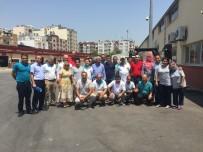 KIDEM TAZMİNATI - Karayolları'nın Taşeron İşçilerinde Toplu Sözleşme Sevinci