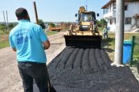 ACıSU - Kartepe'de Üst Yapı Çalışmaları Hız Kazandı