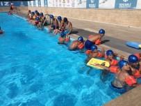 SU KAYAĞI - Kartepe Yaz Spor Okulları Yoğun Katılımla Devam Ediyor