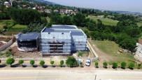ARSLANBEY - Kartepe'ye Yeni Kültür Merkezi