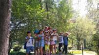 DEVRIM - 'Keşifler Dünyası' Ve 'Ekolojik Sanat Okulu' Programları Sona Erdi
