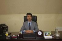GAZI ÜNIVERSITESI - KOSGEB'in Yeni Müdürü Arvas, Görevine Başladı