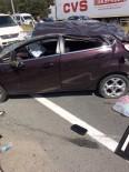 Milli Eğitim Şube Müdürü Trafik Kazasında Hayatını Kaybetti