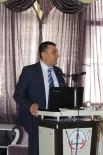 MESLEK LİSESİ - Niğde'de Mesleki Ve Teknik Eğitim Çalıştayı