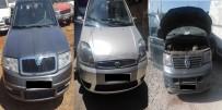 ÇALINTI ARAÇ - Oto Hırsızlarına Operasyon Açıklaması 22 Gözaltı