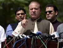 YOLSUZLUK SORUŞTURMASI - Pakistan Başbakanı Navaz Şerif görevden alındı