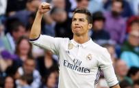 CRİSTİANO RONALDO - Saadet Partisi Ronaldo'yu 'Kudüs Mitingi'ne davet etti