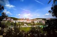 BIYOLOJI - Sağlık Bilimleri Enstitüsü Hızlı Gelişimini Sürdürüyor