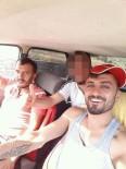 ADEM ÖZTÜRK - Samsun'da 2 Kişinin Araç İçinde Şüpheli Ölümü