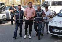 SUÇ ÖRGÜTÜ - Samsun'da Silahlı Suç Çetesine Operasyon Açıklaması 20 Gözaltı