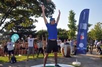 BOSPHORUS - Samsung Boğaziçi Kıtalararası Yüzme Yarışı Dünyanın 1 Numarası