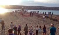 FILYOS - Serinlemek İçin Denize Giren Genç Boğuldu