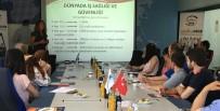 İŞ SAĞLIĞI - SFC Entegre Orman Ürünlerinden İSG Eğitimi Verildi