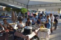 ORGANİK SEBZE - Soğucak Tarım Ve Kültür-Sanat Şenliği Sona Erdi