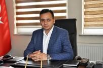 Sorgun İlçe Tarım Müdürlüğüne Canbolat Atandı