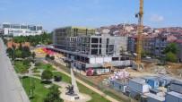 SULTANGAZİ BELEDİYESİ - Sultangazi'de Üniversite İnşaatları Yükseliyor