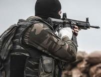 MUTFAK TÜPÜ - TSK: 5 terörist öldürüldü