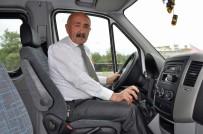 KAYABAŞı - Turizm Şoförleri Derneği Başkanı Kayabaşı Hayatını Kaybetti