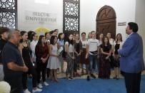 ÇATALHÖYÜK - Türk Kültürünü Tanımak İçin Konya'ya Geldiler