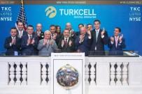 BAĞLıLıK - Turkcell'den 3 Yılda Türkiye'ye 29,2 Milyar TL'lik Katkı
