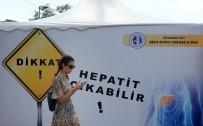 BAŞKENT ÜNIVERSITESI - Türkiye'de Yaklaşık 3 Milyon Kişinin Hepatit B Virüsü Taşıdığı Öngörülüyor