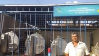 KAYMAKÇı - Üreticiler, Bakan Fakıbaba'dan Maliyetlerin Düşürülmesini İstedi