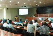 HAKEM HEYETİ - Van'da 'Tüketici Hakları Bölgesel Eğitim' Toplantısı