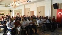 NECAT GÖRENTAŞ - 'Van İŞGEM Büyüyor' Projesi